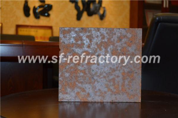 硅莫红砖-郑州四方耐火材料有限公司