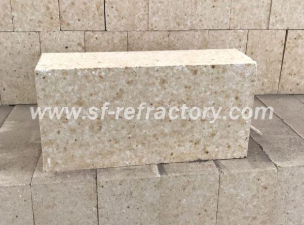 二级高铝砖-郑州四方耐火材料有限公司