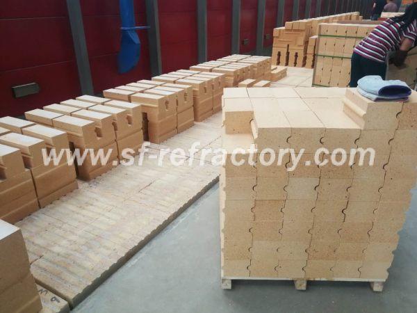 三级高铝砖-郑州四方耐火材料有限公司