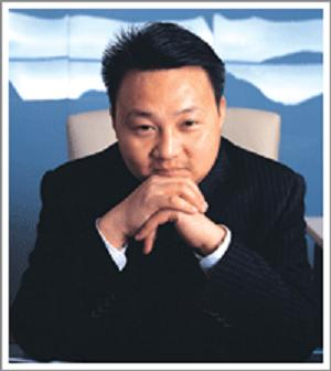 陈勇斌,郑州梦舒雅公司总经理