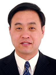 张新广,海关总署干部,卢氏县副县长