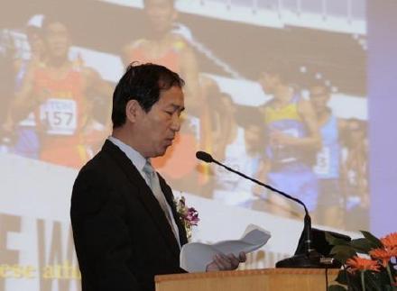 王晏,国际竞走裁判(全国仅有2名)