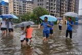 西平县,就算大雨倾盆也要将你拥抱